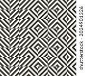modern texture and geometric... | Shutterstock .eps vector #2024901326