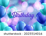 3d realistic colorful happy...   Shutterstock .eps vector #2025514016