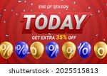 sale banner template background ...   Shutterstock .eps vector #2025515813