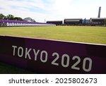 Tokyo. japan. 23 july 2021....