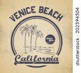 california badge | Shutterstock .eps vector #202594504