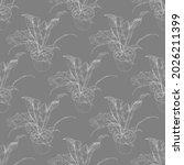 beautiful seamless cool gentle...   Shutterstock .eps vector #2026211399