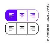 ux design  ui  toggle text