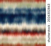 seamless vector tie dye... | Shutterstock .eps vector #2026302863