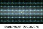 spotlight of blue | Shutterstock . vector #202687078