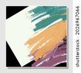 abstract illustration vector...   Shutterstock .eps vector #2026967066