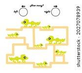 a game for preschool children.... | Shutterstock .eps vector #2027078939
