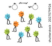 a game for preschool children.... | Shutterstock .eps vector #2027079926
