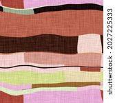 mid century modern stripe... | Shutterstock . vector #2027225333