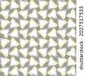 gentle vector abstract tulips...   Shutterstock .eps vector #2027517533
