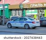 Novosibirsk  Russia   April 08...