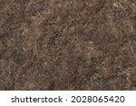 Brown Wool Shawl Texture....