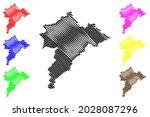 holzminden district  federal... | Shutterstock .eps vector #2028087296