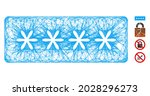 mesh password stars web icon...
