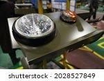 Lantern   Heavy Truck Spare Part