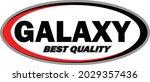 business logo vector  brand... | Shutterstock .eps vector #2029357436