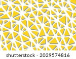 abstract seamless geometric... | Shutterstock .eps vector #2029574816