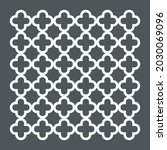 oriental arabic tile background ... | Shutterstock .eps vector #2030069096