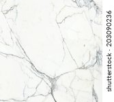 carrara marble. marble texture. ... | Shutterstock . vector #203090236
