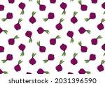 onion pattern vector. onion on...