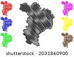 kelheim district  federal... | Shutterstock .eps vector #2031860900
