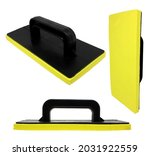 Pastic Trowel For Shape And...