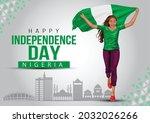 1st October Nigeria...