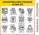 decentralized finance  defi ...