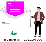simple vector ui and ux design...