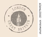great britain stamp postal. big ...