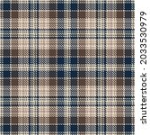 classic tartan colored cage....   Shutterstock .eps vector #2033530979