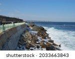 Newport  Rhode Island  U.s.a  ...