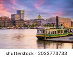 Historic District Waterfront Of ...