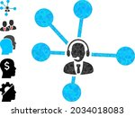 triangle operator relations... | Shutterstock .eps vector #2034018083