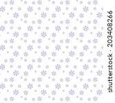 abstract seamless pattern  ... | Shutterstock .eps vector #203408266