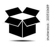 vector illustration. flat...   Shutterstock .eps vector #203510689