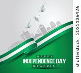Happy Independence Day Nigeria. ...