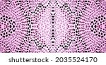 Skin Seamless Pattern. Lavender ...