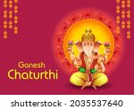 vector illustration of lord...   Shutterstock .eps vector #2035537640