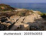The Roman Villa In The Ancient...