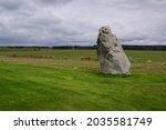 Stonehenge  Amesbury  Wiltshire ...