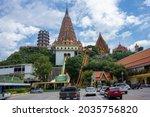 Kanchanaburi  Thailand  April 8 ...