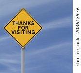 A Conceptual Road Sign...