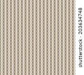 geometric color pattern | Shutterstock .eps vector #203634748