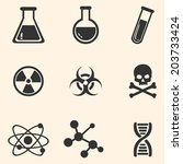 app,atom,back to school,beaker,biohazard,bulb,chemistry,clip art,collection,corpuscle,danger,design,draw,education,education icons