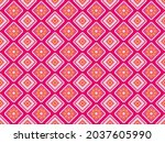 seamless vector pattern with...   Shutterstock .eps vector #2037605990