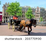 Amsterdam  Netherlands   May 3...