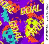 abstract seamless sport pattern....   Shutterstock .eps vector #2037834530
