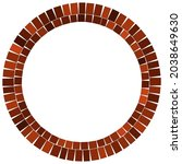 Geometric Circle Element....