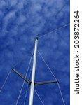 Mast   Sailing Yacht